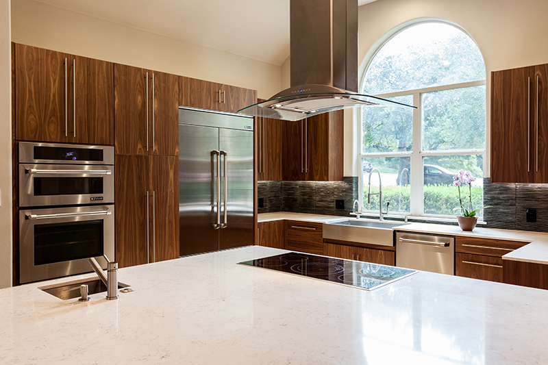 Kitch Cabinetry & Design | Austin Custom Kitchen Cabinet Boutique