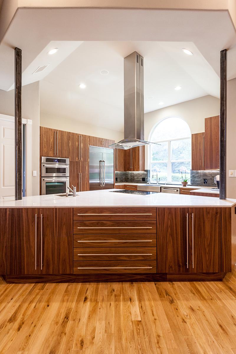 Kitch Cabinetry & Design | Austin Custom Kitchen Cabinet Boutique