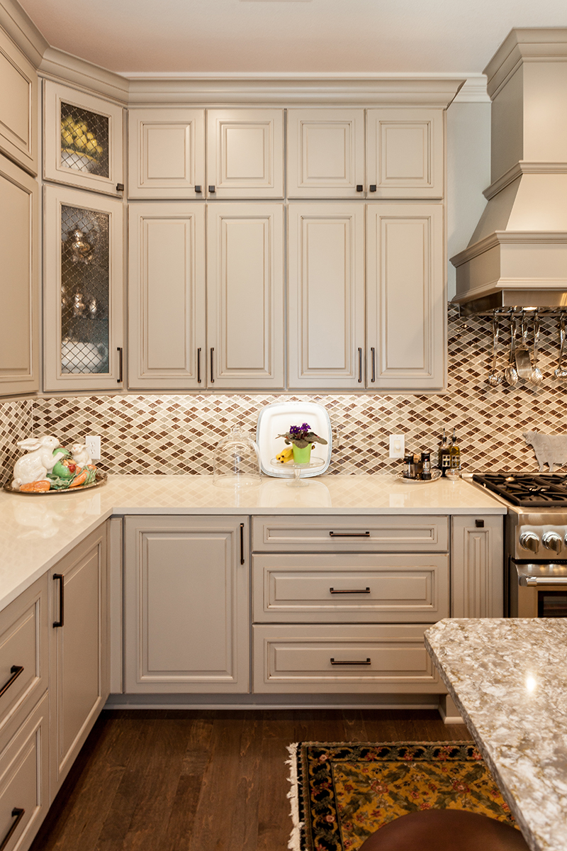Custom Kitchen Cabinets Austin Texas