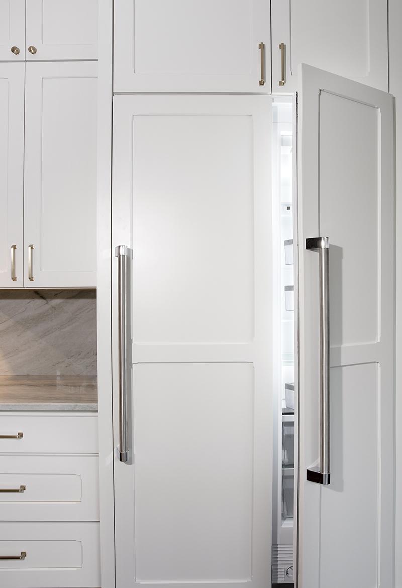 Kitchen cabinets austin