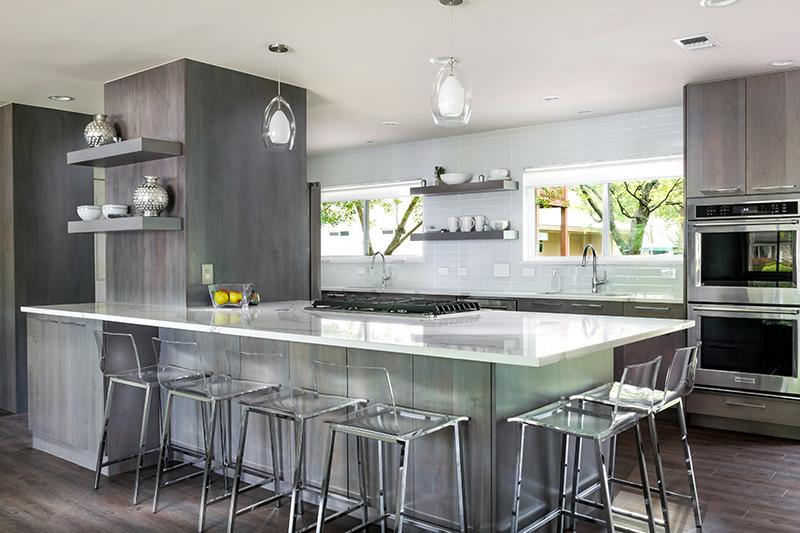 Kitch Cabinetry & Design   Austin Custom Kitchen Cabinet ...